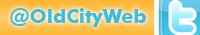 Follow OldCityWeb on Twitter