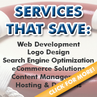 St. Augustine Web Design Services