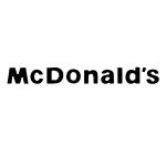 McDonald's Logo Title