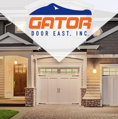 & Gator Door East | Old City Web Services