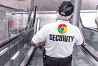 Google Chrome Security Guard