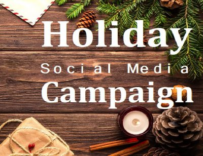 Holiday Social Media Campaign