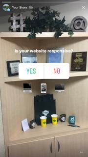 Instagram, Social Media Upgrades