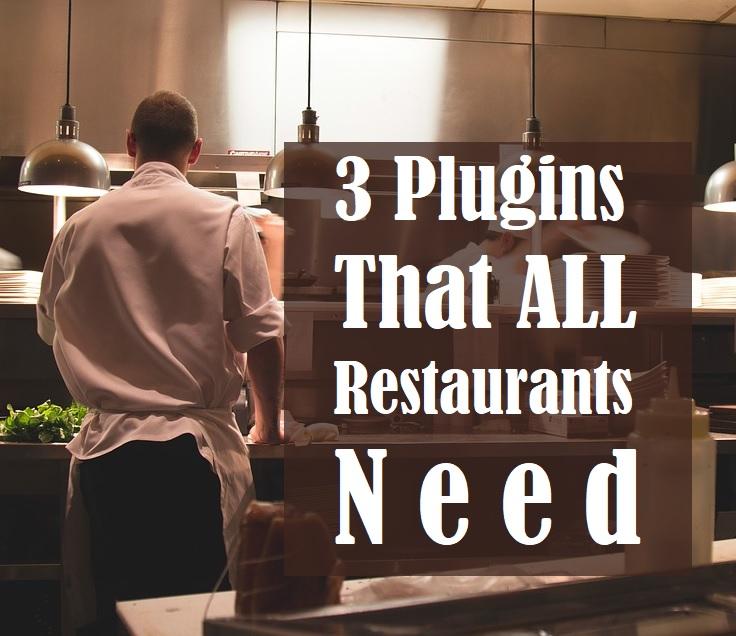 Restaurant Plugins Cover Photo