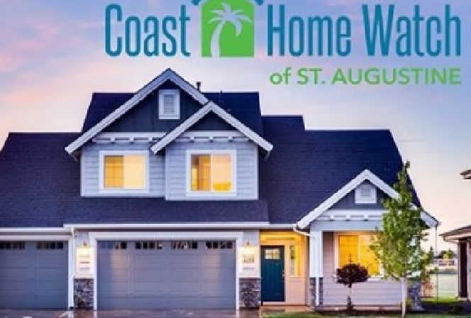 Coast Home Watch of St. Augustine